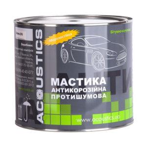 MASTIC_Acoustics